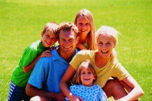 Семейный психолог в Набережных Челнах