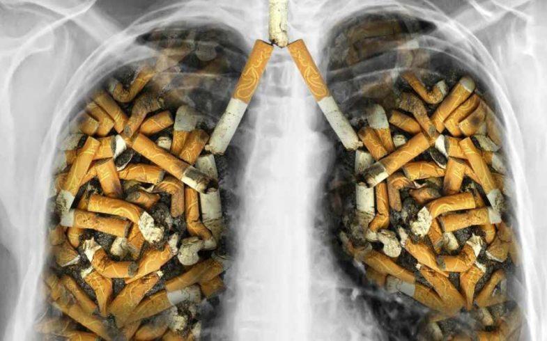 Кодирование по Довженко от курения