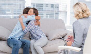 Семейный психолог Набережные